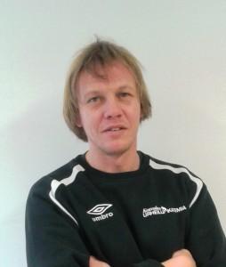 Jukka Lindström